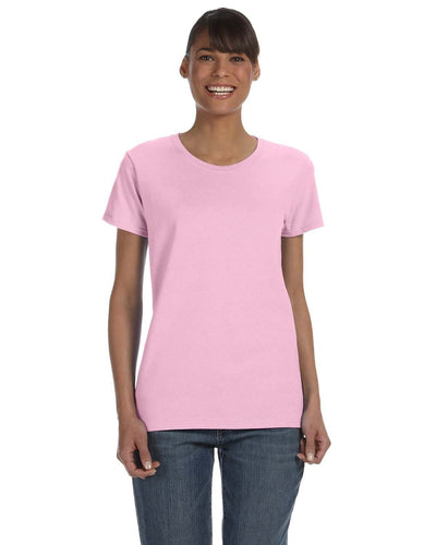 g500l-ladies-heavy-cotton-5-3-oz-t-shirt-large-xl-Large-LIGHT PINK-Oasispromos