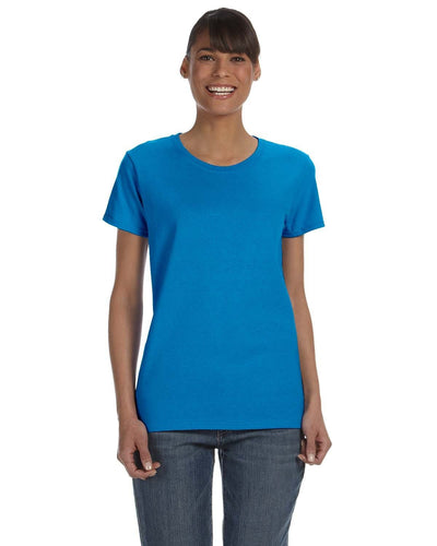 g500l-ladies-heavy-cotton-5-3-oz-t-shirt-2xl-3xl-2XL-SAPPHIRE-Oasispromos