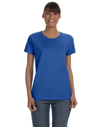 g500l-ladies-heavy-cotton-5-3-oz-t-shirt-small-medium-Small-ROYAL-Oasispromos