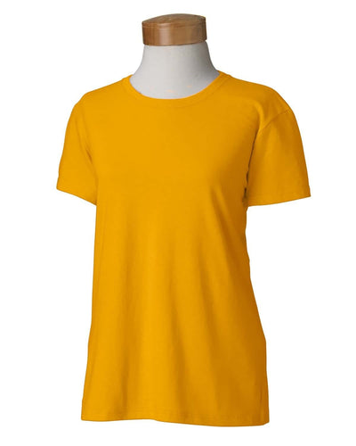 g500l-ladies-heavy-cotton-5-3-oz-t-shirt-small-medium-Small-GOLD-Oasispromos
