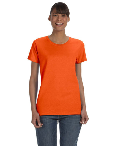 g500l-ladies-heavy-cotton-5-3-oz-t-shirt-large-xl-Large-ORANGE-Oasispromos