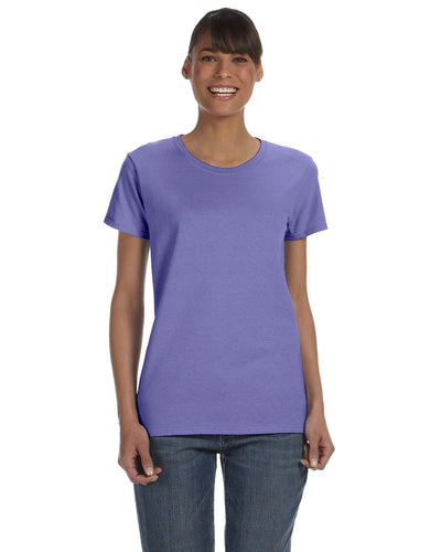 g500l-ladies-heavy-cotton-5-3-oz-t-shirt-2xl-3xl-2XL-VIOLET-Oasispromos