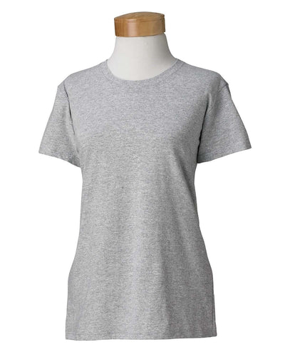 g500l-ladies-heavy-cotton-5-3-oz-t-shirt-large-xl-Large-SPORT GREY-Oasispromos