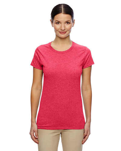 g500l-ladies-heavy-cotton-5-3-oz-t-shirt-small-medium-Small-HEATHER RED-Oasispromos