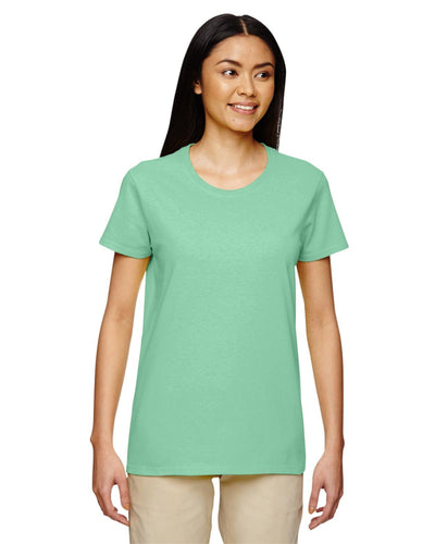 g500l-ladies-heavy-cotton-5-3-oz-t-shirt-large-xl-Large-MINT GREEN-Oasispromos