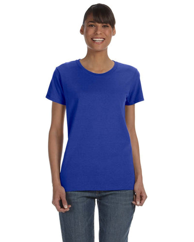 g500l-ladies-heavy-cotton-5-3-oz-t-shirt-large-xl-Large-COBALT-Oasispromos