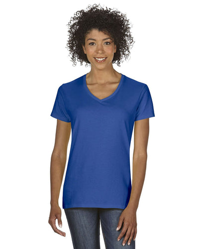 g500vl-ladies-heavy-cotton-5-3-oz-v-neck-t-shirt-small-large-Small-ROYAL-Oasispromos
