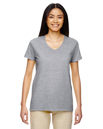 g500vl-ladies-heavy-cotton-5-3-oz-v-neck-t-shirt-small-large-Small-SPORT GREY-Oasispromos