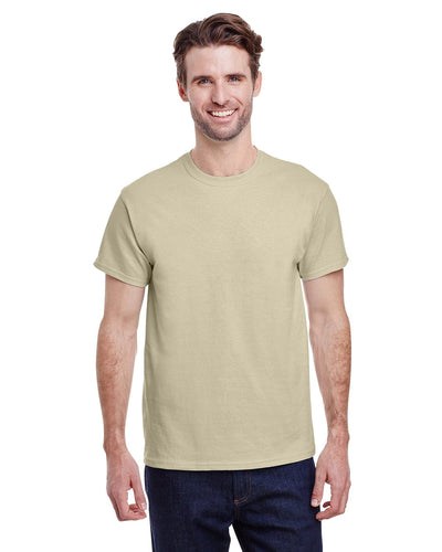 g500-adult-heavy-cotton-5-3oz-t-shirt-2xl-2XL-SAND-Oasispromos