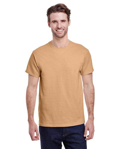 g500-adult-heavy-cotton-5-3oz-t-shirt-large-Large-OLD GOLD-Oasispromos