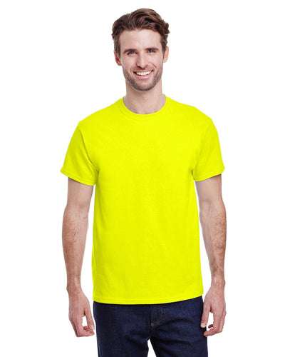 g500-adult-heavy-cotton-5-3oz-t-shirt-2xl-2XL-SAFETY GREEN-Oasispromos