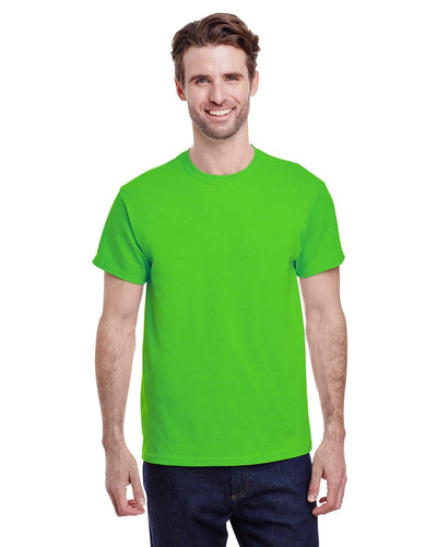 g500-adult-heavy-cotton-5-3oz-t-shirt-5xl-5XL-LIME-Oasispromos