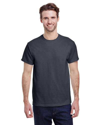g500-adult-heavy-cotton-5-3oz-t-shirt-5xl-5XL-CHARCOAL-Oasispromos