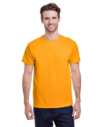 g500-adult-heavy-cotton-5-3oz-t-shirt-2xl-2XL-GOLD-Oasispromos