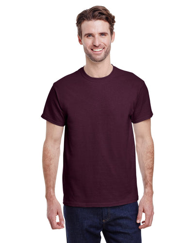 g500-adult-heavy-cotton-5-3oz-t-shirt-small-Small-RUSSET-Oasispromos