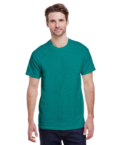 g500-adult-heavy-cotton-5-3oz-t-shirt-small-Small-ANTIQU JADE DOME-Oasispromos