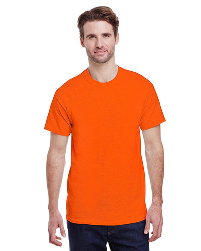 g500-adult-heavy-cotton-5-3oz-t-shirt-small-Small-ANTIQUE ORANGE-Oasispromos