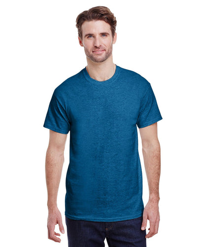 g500-adult-heavy-cotton-5-3oz-t-shirt-2xl-2XL-ANTIQUE SAPPHIRE-Oasispromos