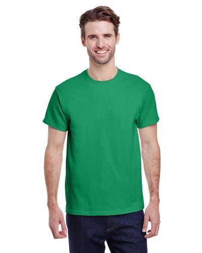 g500-adult-heavy-cotton-5-3oz-t-shirt-2xl-2XL-TURF GREEN-Oasispromos
