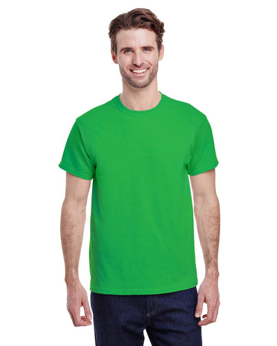 g500-adult-heavy-cotton-5-3oz-t-shirt-2xl-2XL-ELECTRIC GREEN-Oasispromos