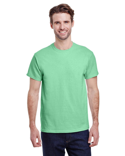 g500-adult-heavy-cotton-5-3oz-t-shirt-large-Large-MINT GREEN-Oasispromos