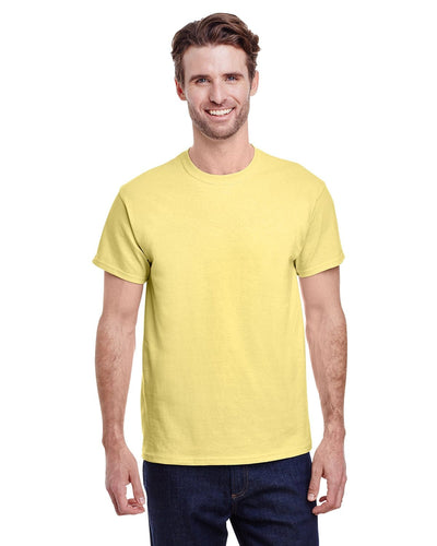 g500-adult-heavy-cotton-5-3oz-t-shirt-3xl-3XL-CORNSILK-Oasispromos