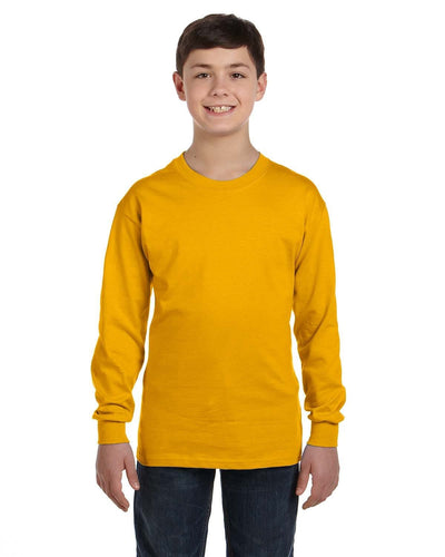 g540b-youth-heavy-cotton-5-3oz-long-sleeve-t-shirt-XL-BLACK-Oasispromos