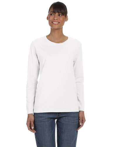 g540l-ladies-heavy-cotton-5-3-oz-long-sleeve-t-shirt-Large-CARDINAL RED-Oasispromos
