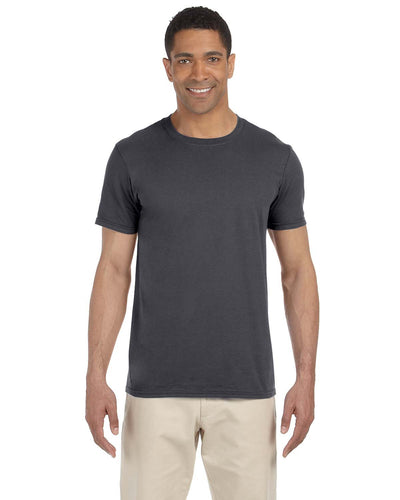 g640-adult-softstyle-t-shirt-2x-4x-all-colors-4XL-BLACK-Oasispromos