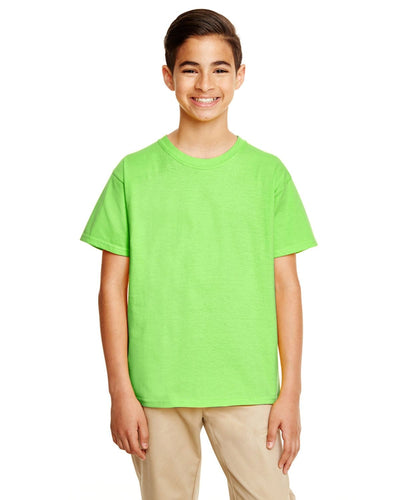 g645b-youth-softstyle-4-5-oz-t-shirt-xl-XL-LIME-Oasispromos