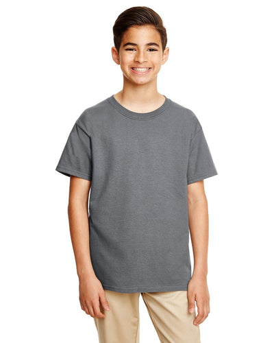 g645b-youth-softstyle-4-5-oz-t-shirt-xl-XL-CHARCOAL-Oasispromos