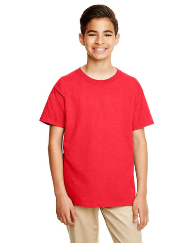g645b-youth-softstyle-4-5-oz-t-shirt-xl-XL-RED-Oasispromos