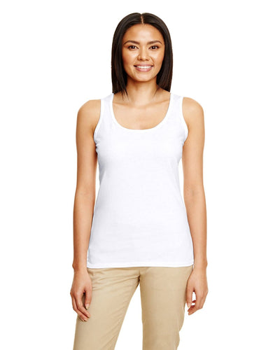 g645rl-ladies-softstyle-4-5-oz-racerback-tank-Large-GRAPHITE HEATHER-Oasispromos