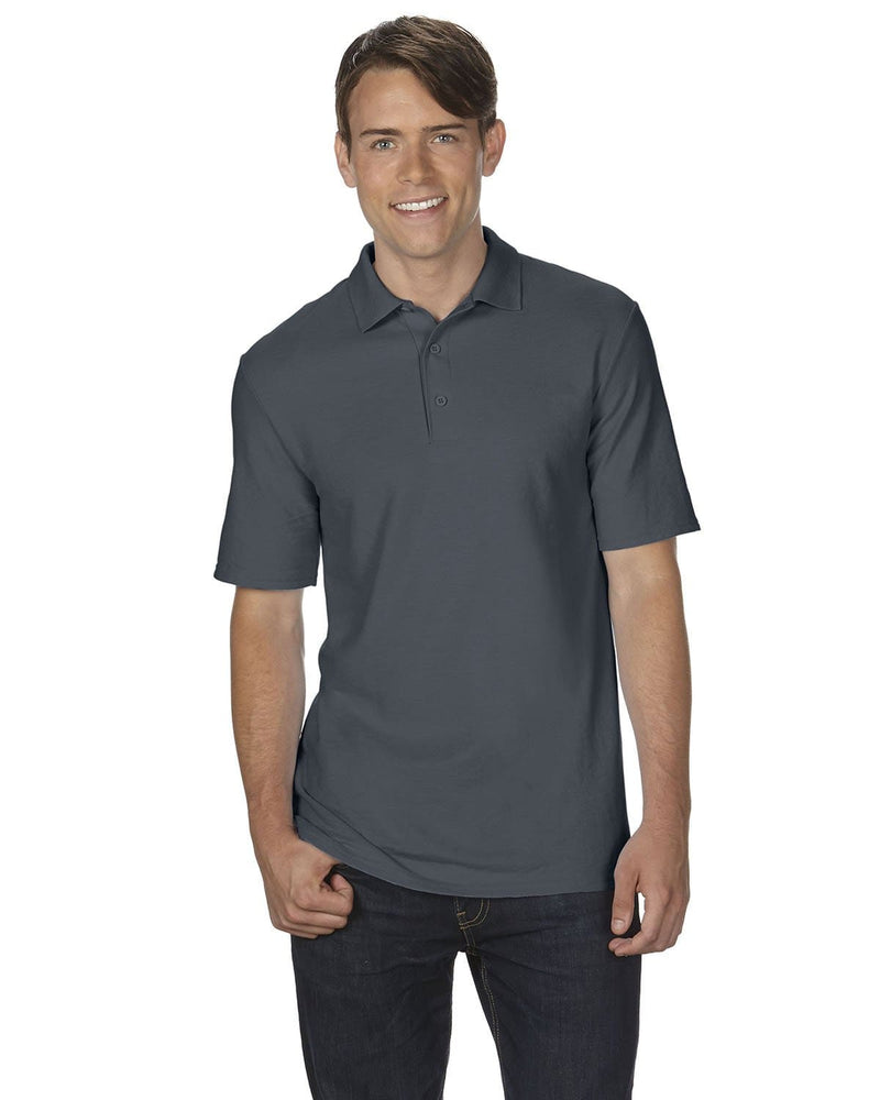 g728-adult-6-oz-double-piqu-polo-5XL-BLACK-Oasispromos