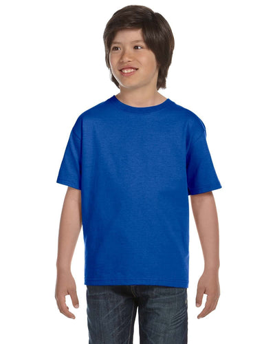 g800b-youth-5-5-oz-50-50-t-shirt-xsmall-XSmall-ROYAL-Oasispromos