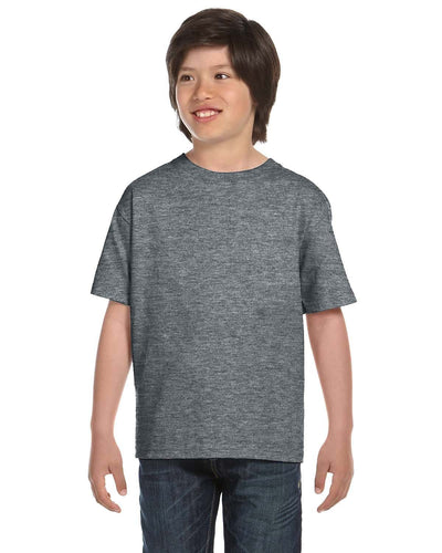 g800b-youth-5-5-oz-50-50-t-shirt-xsmall-XSmall-GRAPHITE HEATHER-Oasispromos