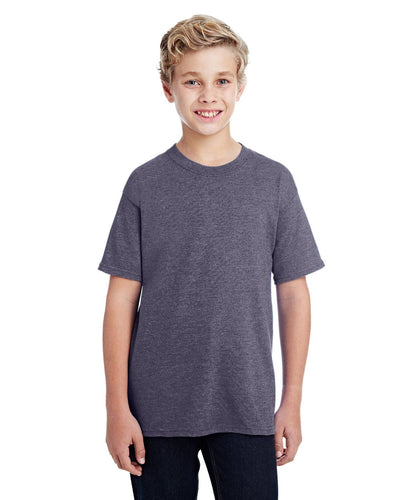 g800b-youth-5-5-oz-50-50-t-shirt-large-xl-Large-HT SPRT DRK NAVY-Oasispromos