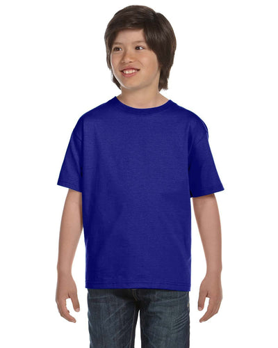 g800b-youth-5-5-oz-50-50-t-shirt-xsmall-XSmall-SPORT ROYAL-Oasispromos
