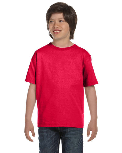 g800b-youth-5-5-oz-50-50-t-shirt-xsmall-XSmall-SPRT SCARLET RED-Oasispromos