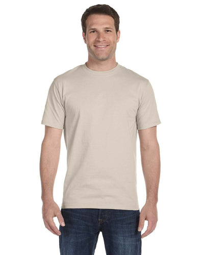 g800-adult-5-5-oz-50-50-t-shirt-large-xl-Large-SAND-Oasispromos