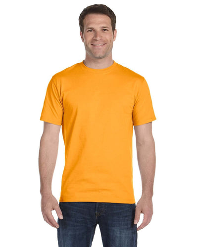 g800-adult-5-5-oz-50-50-t-shirt-large-xl-Large-TENNESSEE ORANGE-Oasispromos