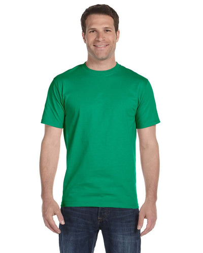g800-adult-5-5-oz-50-50-t-shirt-small-medium-Small-KELLY GREEN-Oasispromos