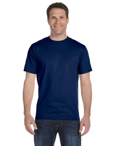 g800-adult-5-5-oz-50-50-t-shirt-small-medium-Small-NAVY-Oasispromos