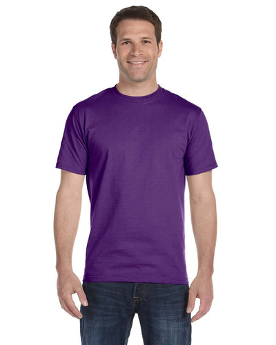 g800-adult-5-5-oz-50-50-t-shirt-small-medium-Small-PURPLE-Oasispromos