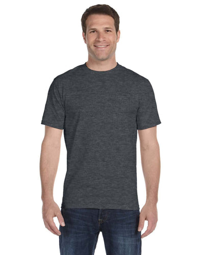 g800-adult-5-5-oz-50-50-t-shirt-large-xl-Large-DARK HEATHER-Oasispromos