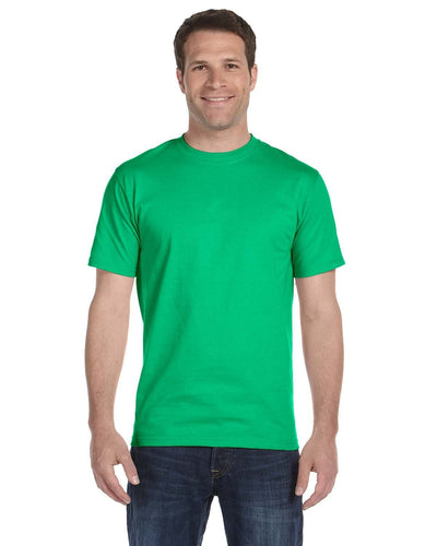 g800-adult-5-5-oz-50-50-t-shirt-small-medium-Small-JADE DOME-Oasispromos