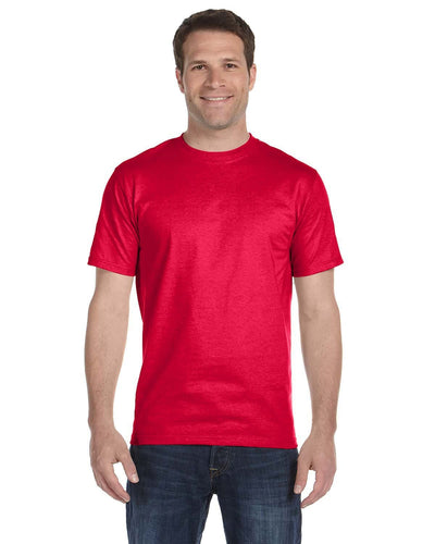 g800-adult-5-5-oz-50-50-t-shirt-large-xl-Large-SPRT SCARLET RED-Oasispromos