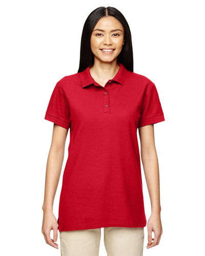 g828l-ladies-premium-cotton-ladies-6-6oz-double-piqu-polo-3XL-CARDINAL RED-Oasispromos