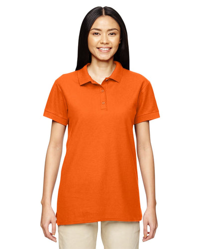 g828l-ladies-premium-cotton-ladies-6-6oz-double-piqu-polo-XL-CARDINAL RED-Oasispromos
