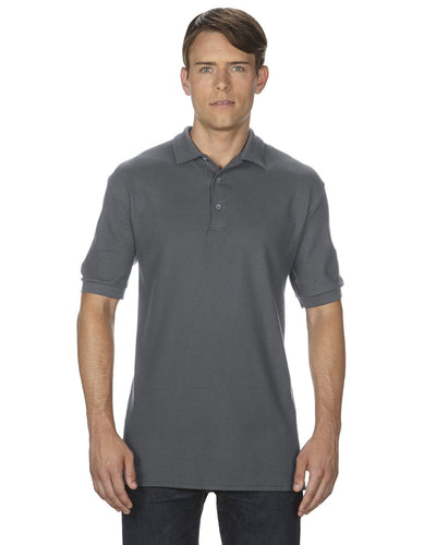 g828-adult-premium-cotton-adult-6-6oz-double-piqu-polo-2xl-5xl-4XL-BLACK-Oasispromos